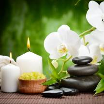 Wellness-Wochenende in Bayreuth | © 48780391 | spa concept | Pavel Timofeev | fotolia.com