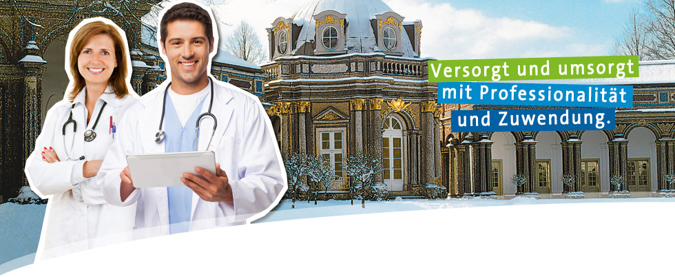The Health Care Region of Bayreuth. Holiday and wellness in the north of Bavaria